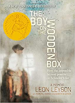 The Boy on the Wooden Box: How the Impossible Became
