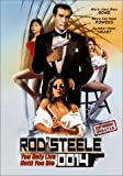 Rod Steele 0014 You Only Live Until You Die (Unrated)