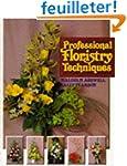 Professional Floristry Techniques