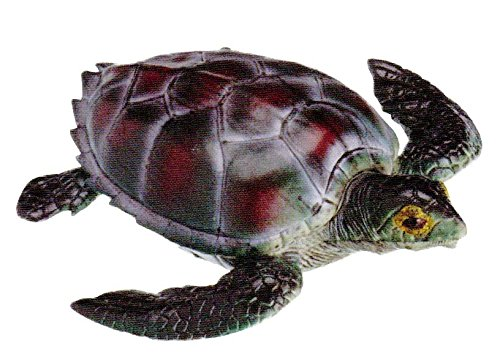 Sea Turtle Toy - 1