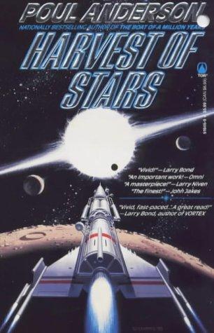 Harvest of Stars (Harvest of Stars), Anderson,Poul