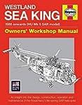 Westland Sea King Owners' Workshop Ma...