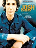 Josh Groban: You're Still You. Sheet Music for Piano, Voice, And Guitar Chord Boxes