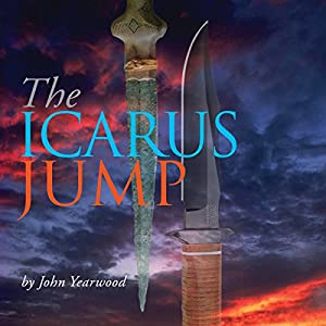 The Icarus Jump Audiobook