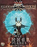 The Inner Planes (AD&D/Planescape) (0786907363) by Cook, Monte
