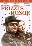 Prizzi's Honor [DVD] [1985]
