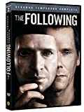 The Following 2 Temporada 2 DVD España