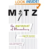 Mitz: The Marmoset of Bloomsbury