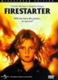 Firestarter [DVD] [1984] [Region 1] [US Import] [NTSC]
