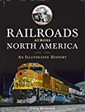 Search : Railroads Across North America: An Illustrated History