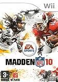 echange, troc Madden NFL 2010 (Wii) [import anglais]