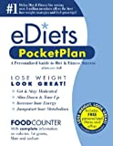 Ediets Pocketplan: A Personalized Guide To Diet & Fitness Success