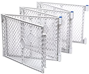 GRY 6 Panel Play Gate
