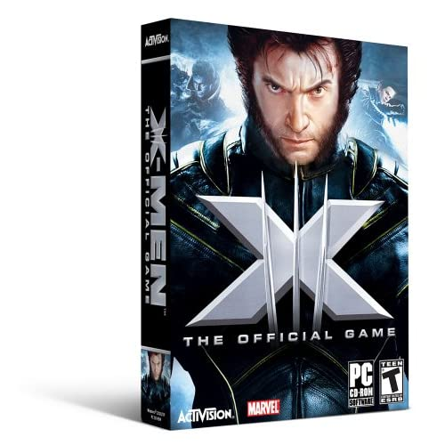 X MEN - The Official game - Repack (200Mb Only) PC Game highly Compressed