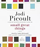 img - for Small Great Things: A Novel book / textbook / text book