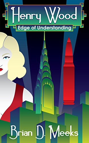 Henry Wood: Edge of Understanding (Henry Wood Detective series Book 4) (Edge Of Understanding compare prices)