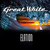 Elation by Great White (2012) Audio CD