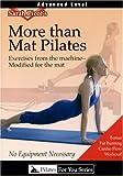 echange, troc More Than Mat Pilates - Advanced [Import anglais]