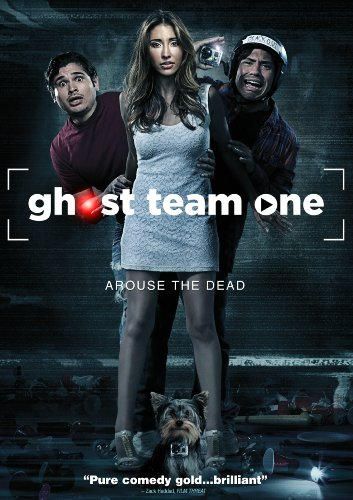 Ghost Team One [DVD] [Import]