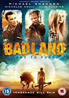 Bad Land - Road to Fury