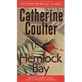 Hemlock Bay Abridged Audio (Fbi Thriller) ~ Catherine Coulter