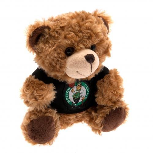 T-Shirt Teddy Bear - Boston Celtics