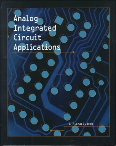 Analog Integrated Circuits Applications