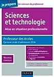 Sciences et technologie - Mise en sit...