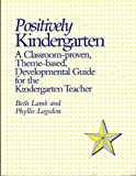 img - for Positively Kindergarten book / textbook / text book