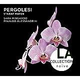 ペルゴレージ : スターバト・マーテル | A.スカルラッティ : スターバト・マーテル (Pergolesi, Scarlatti : Stabat Mater / Rinaldo Alessandrini, Concert Italiano etc.) [輸入盤]