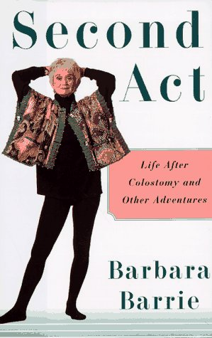 Second Act, Barbara Barrie