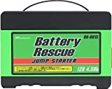 NEWING [ ニューイング ] バッテリーレスキュー [ リチウムイオン搭載ジャンプスターター ] 乗用車用 BR-001S