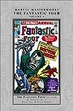 Marvel Masterworks: Fantastic Four Vol. 4 (0785111832) by Stan Lee