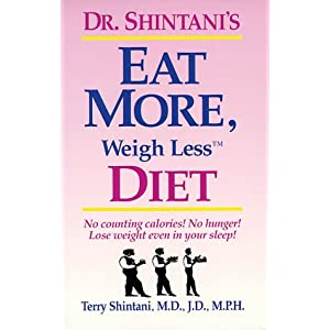 Dr. Shintani's Eat More, Livre en Ligne - Telecharger Ebook
