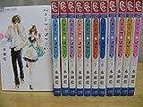ハチミツにはつこい コミック 全12巻完結セット (フラワーコミックス)