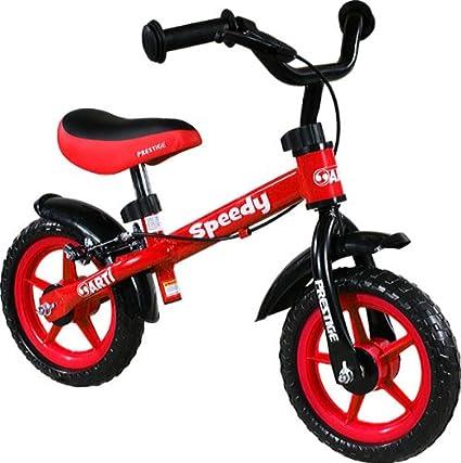 Vélo Draisienne pour enfants - Balance Bike ARTI Speedy M Luxe Red