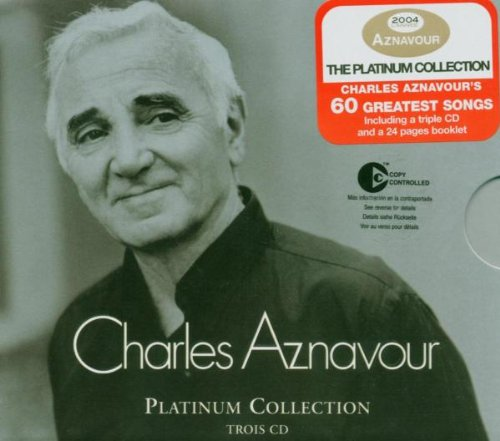 Platinum Collection - Charles Aznavour