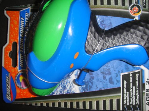 Grip Tech Squirt Water Blaster