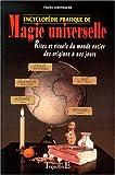 echange, troc Charles Lebonhaume - Encyclopédie pratique de magie universelle