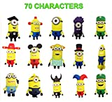 FiveStar-Despicable-Me-Minions-16GB-USB-Flash-Drives-Huge-Collection