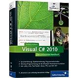 """Visual C# 2010: Das umfassende Handbuch (Galileo Computing)von """"Andreas K�hnel"""""""