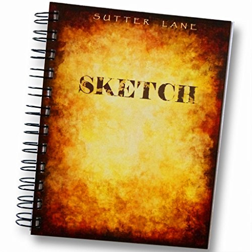 Sketchbook Drawing Pad for Mixed Media 5