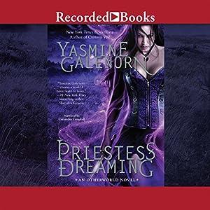Priestess Dreaming Audiobook