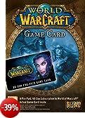 World Of Warcraft: Carta prepagata da 60 giorni [Edizione: Regno Unito]