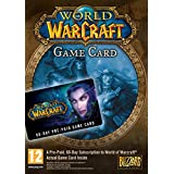 World of Warcraft 60 Day Pre-paid Game Card (PC/Mac)by Activision