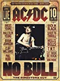 AC/DC - No Bull - The Director's Cut [Director's Cut]