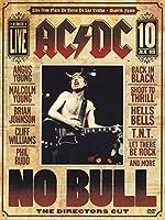 AC/DC - No Bull - The Director's Cut [Director's Cut]