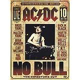 AC/DC - No Bull: The Directors Cutby AC/DC
