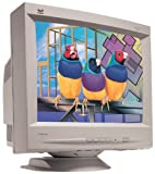 "ViewSonic GS790-2 19"" CRT Monitor"