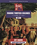 Making Thirteen Colonies (0195127544) by Hakim, Joy